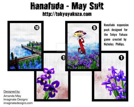 HanafudaMaySuit-Promo