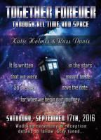 Dr. Who Wedding Invitation by AMaysBrain