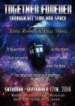 Dr. Who Wedding Invitation