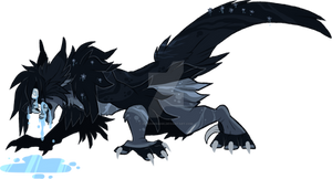 Hydrophobia [Rash-Rye Halloween Calendar]