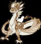 Shimmering Stars [Ryecat Custom]