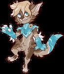 Cool Dude [Ryecat Adopt CLOSED]