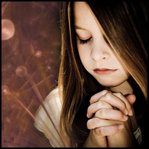 Pray by Lakitna