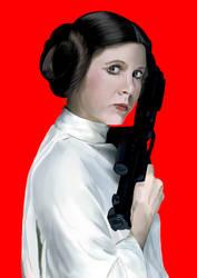 Princess Leia Organa (Star Wars)