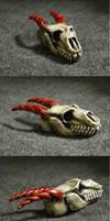 Tiny Dragon by EvilInstinct