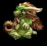 Chibi Yogoloth