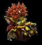 Chibi Sybil #03