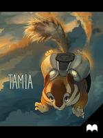Tamia by Nordeva