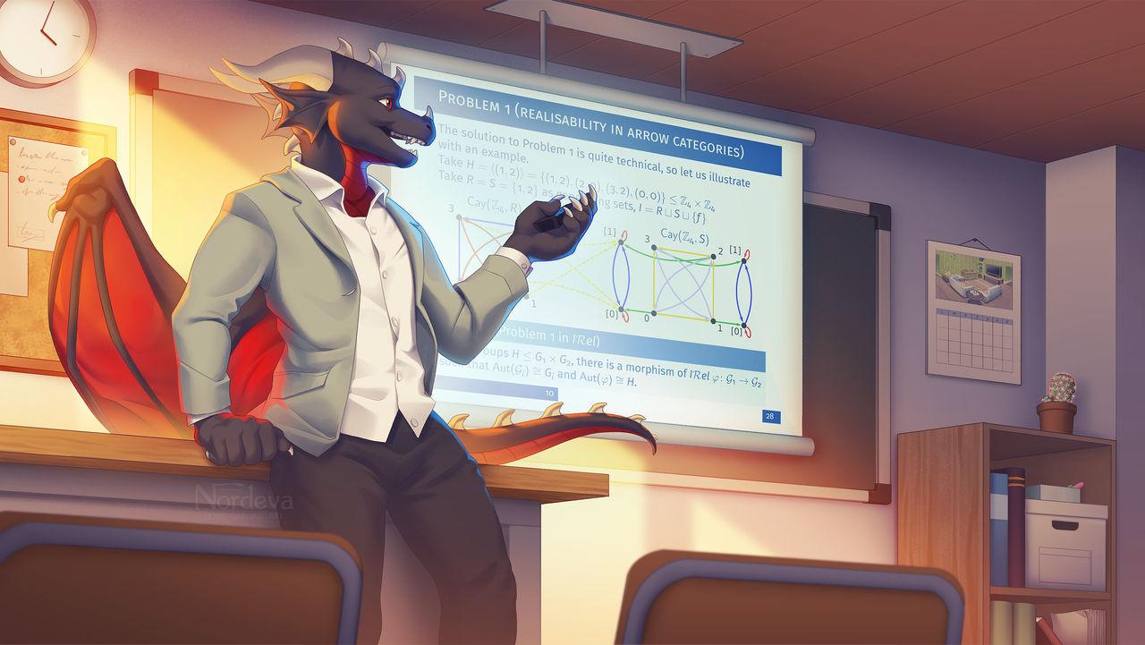 Deivi's PhD Defense