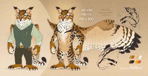 Owlcelot Adoptable Auction (closed)