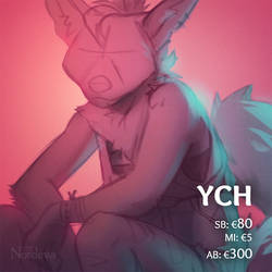 YCH Auction (OPEN)