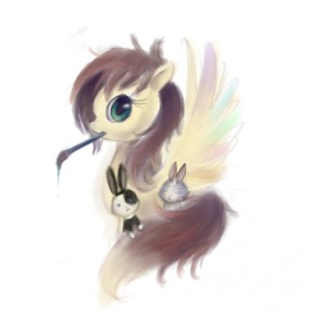 FoxTailPegasus's Profile Picture