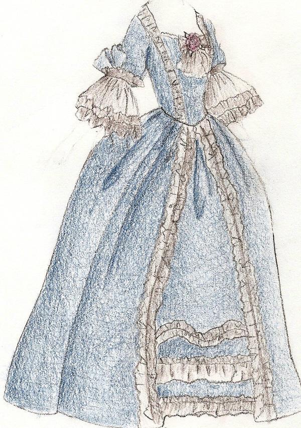 Gown by iamadisneyprincess