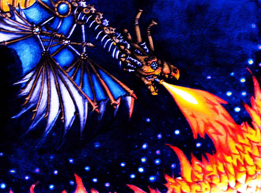 Steampunk 2 by RoleplayDragon2000