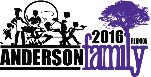 Anderson Family Reunion T Shirt Design By ComplexMediaSolution ...