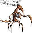 Gear Mantis by Shadowheart626