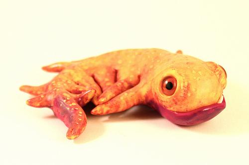 specimen smoogle by oddhatter