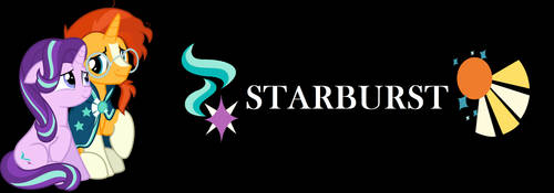 Starburst~