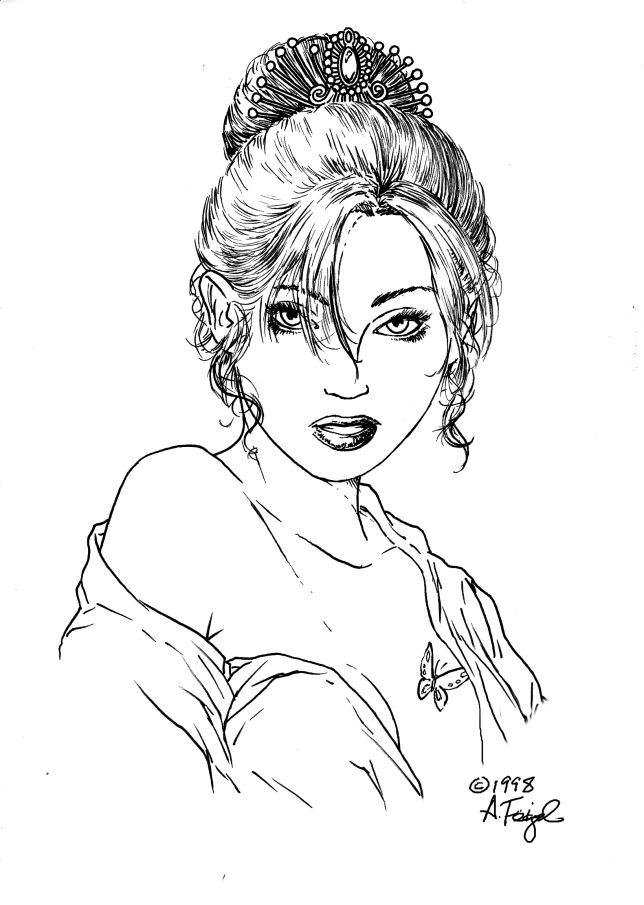 tattoo design for female