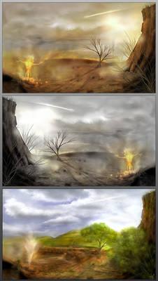 Drought Elemental