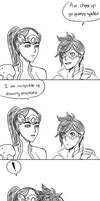 (Overwatch) Widowtracer