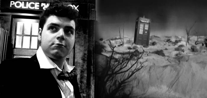 His Who Reviews - An Unearthly Child (1963)