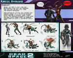 Dead Space 2 Competition