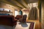 BG2 - Living Room