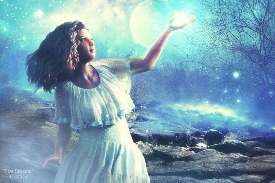 Star Dreams dyN2021