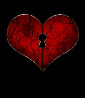 Broken Heart by Tortured-Raven