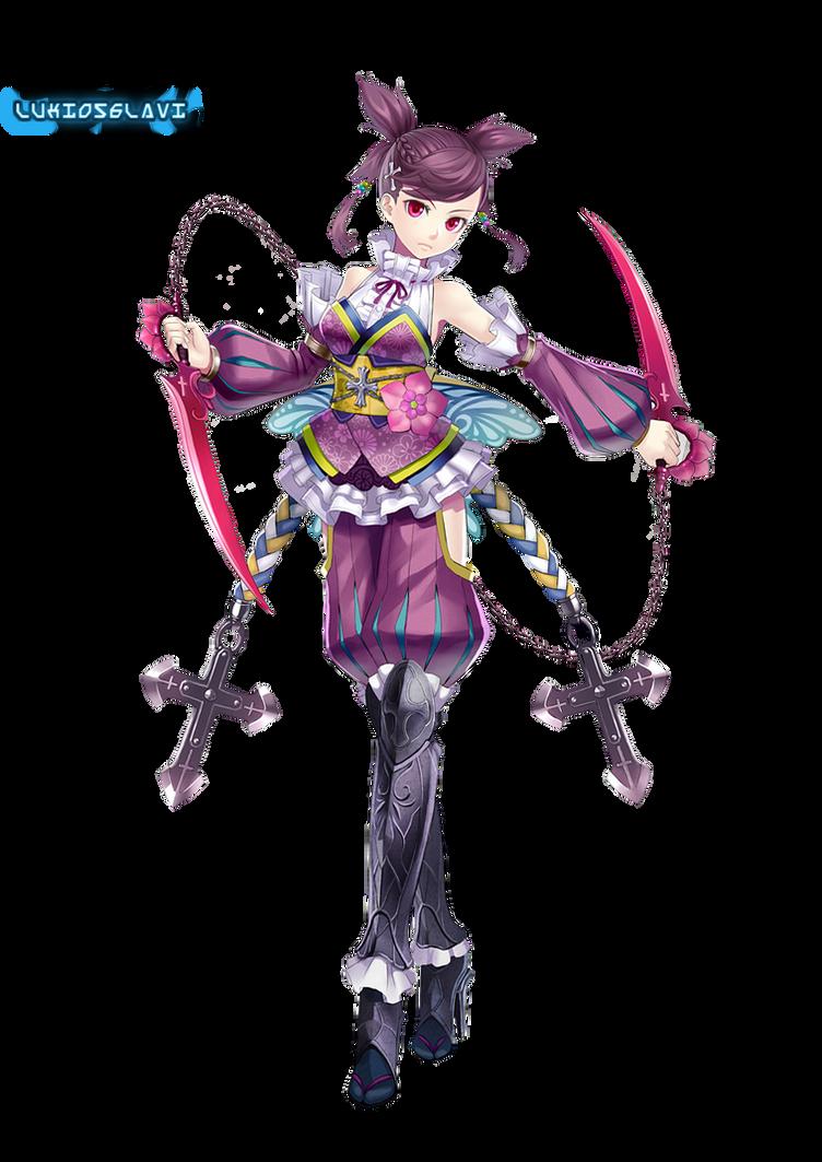 render manga Anime_girl_render_07_by_luxio56lavi-d53wepb