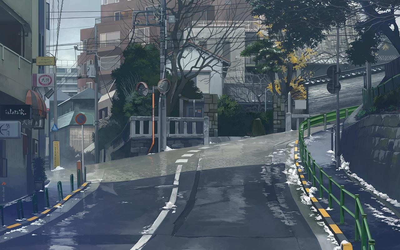 Sampunzakashita by kskb