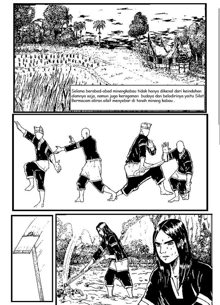 comic study by satriaberkuas