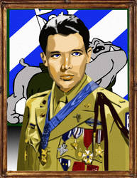 Audie Murphy by Chapter37