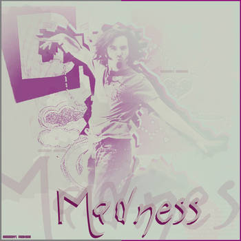 Madness by 3ASHEG-RABE7