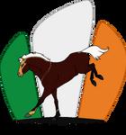 Official Delaney Stables Logo