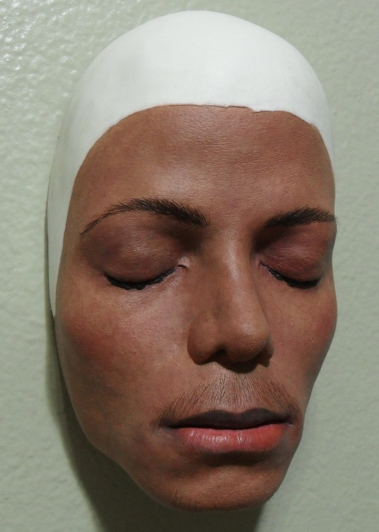 Michael Jackson Lifecast by godaiking