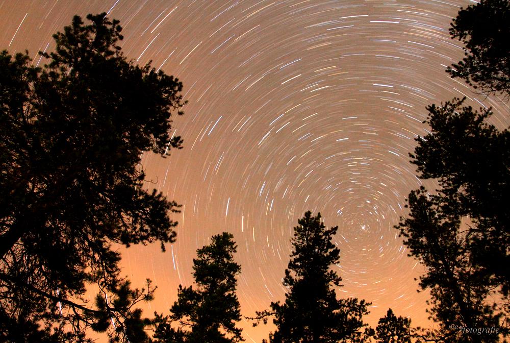 Stars II by mefotografie
