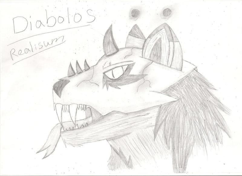 Diabolos Realisum by draizor007