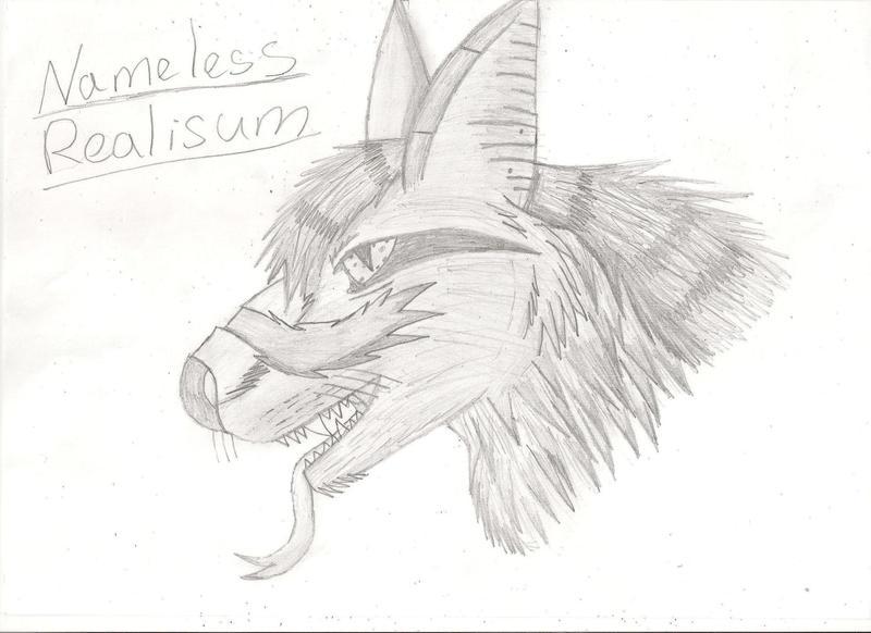Nameless Realisum by draizor007
