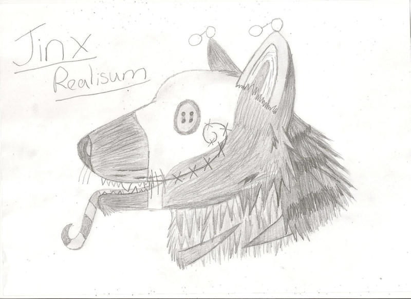 Jinx Realisum by draizor007