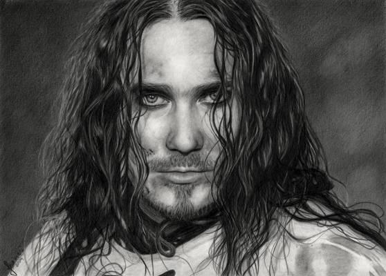 Tuomas Holopainen - 3 of 3