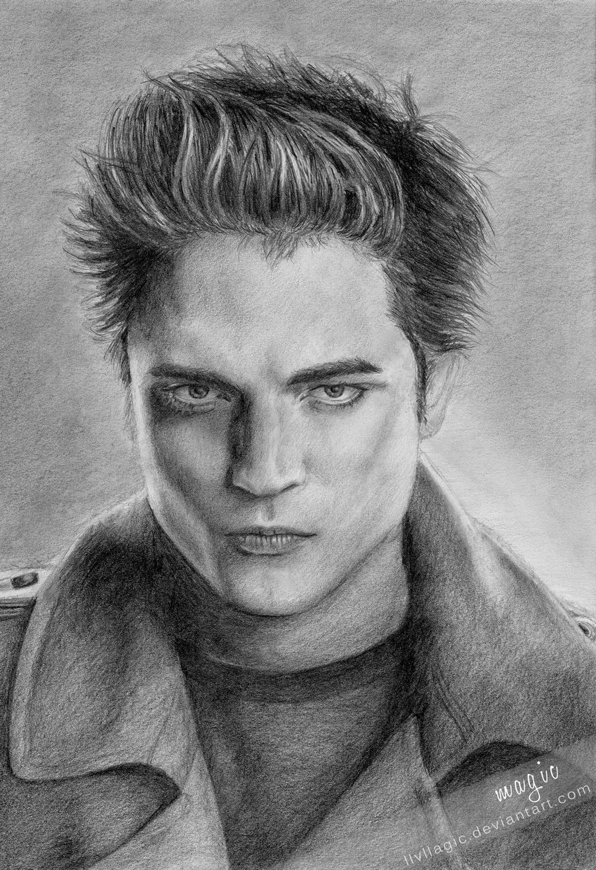 Edward Cullen 39 Poster 39 By Llvllagic On Deviantart