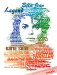 MJ Typographic
