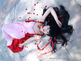 Princess Mars by Ran-Akaharu