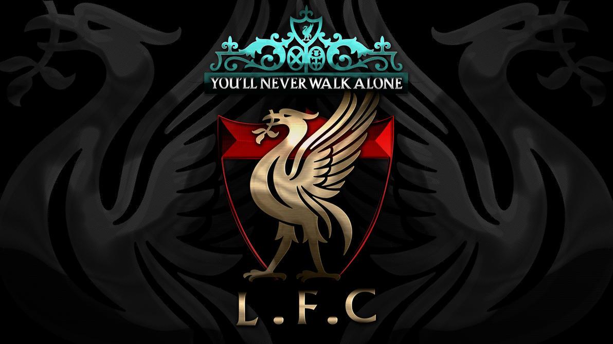 Liverpool FC The Red Warriors YNWA By Sreefu