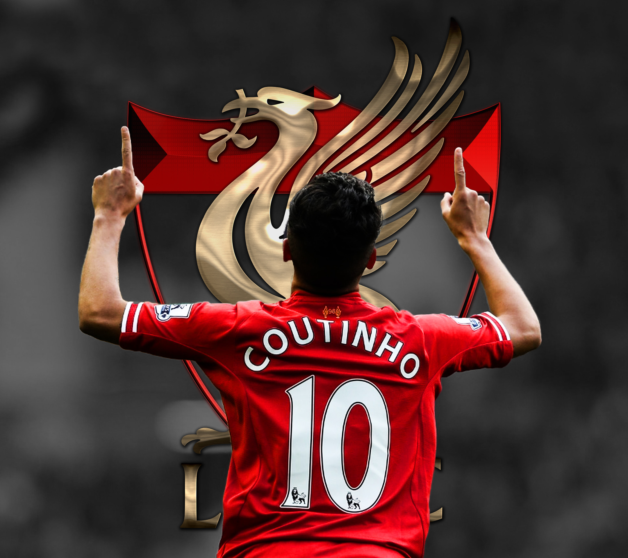 liverpool fc wallpapers for iphone 6