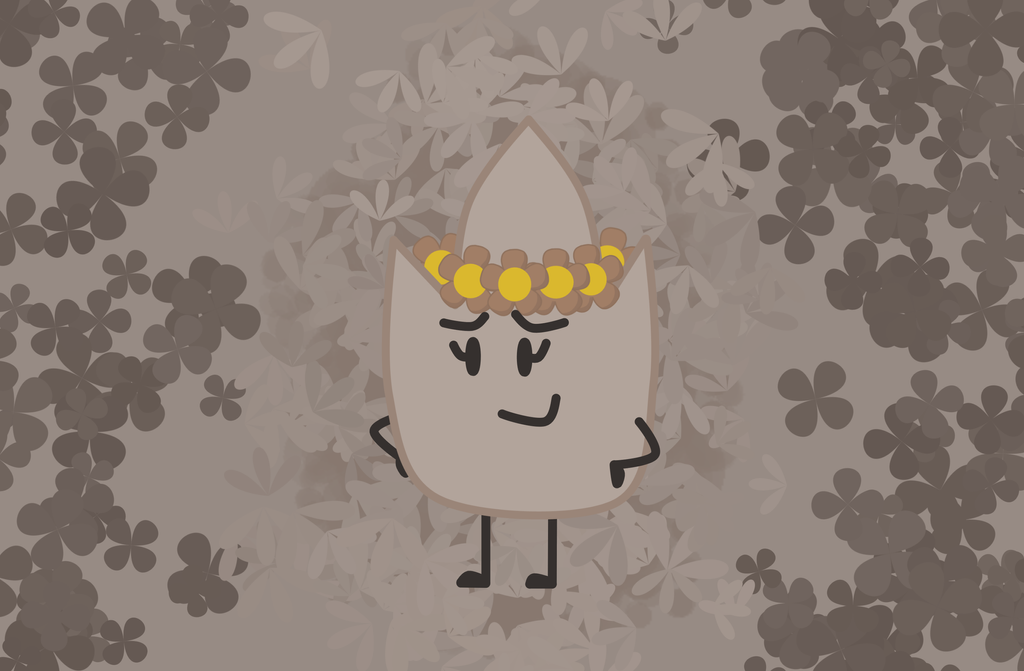 Gray maple icon or background by xXShinyLeafXx