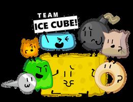 Team Ice Cube by xXShinyLeafXx