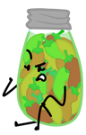 Pepper jar by xXShinyLeafXx